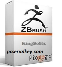 ZBrush 2021 Crack + Licence Key Free Download