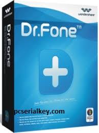 Wondershare Dr Fone 11.0.7 Crack