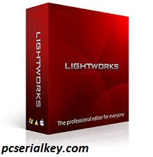 Lightworks Pro 2020.1.14.5.0 Crack With License Key Free Download