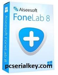 FoneLab 10.2.8 Crack
