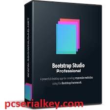 Bootstrap studio 5.5.1 Crack