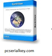 EarthView 6.10.14 Crack + License Key Free Download 2021 - pcserialkey
