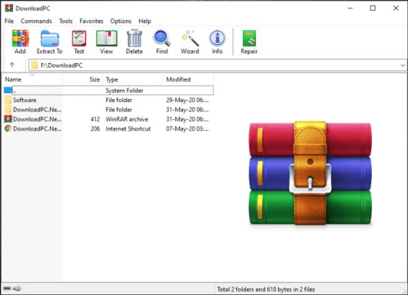 WinRAR Crack Download