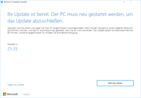 Windows-10-Update-Assistent