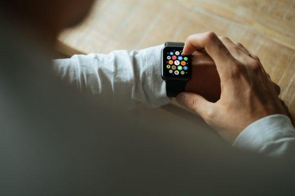 Apple Watch Zifferblätter