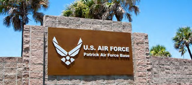 Resultado de imagen para Patrick Air Force Base