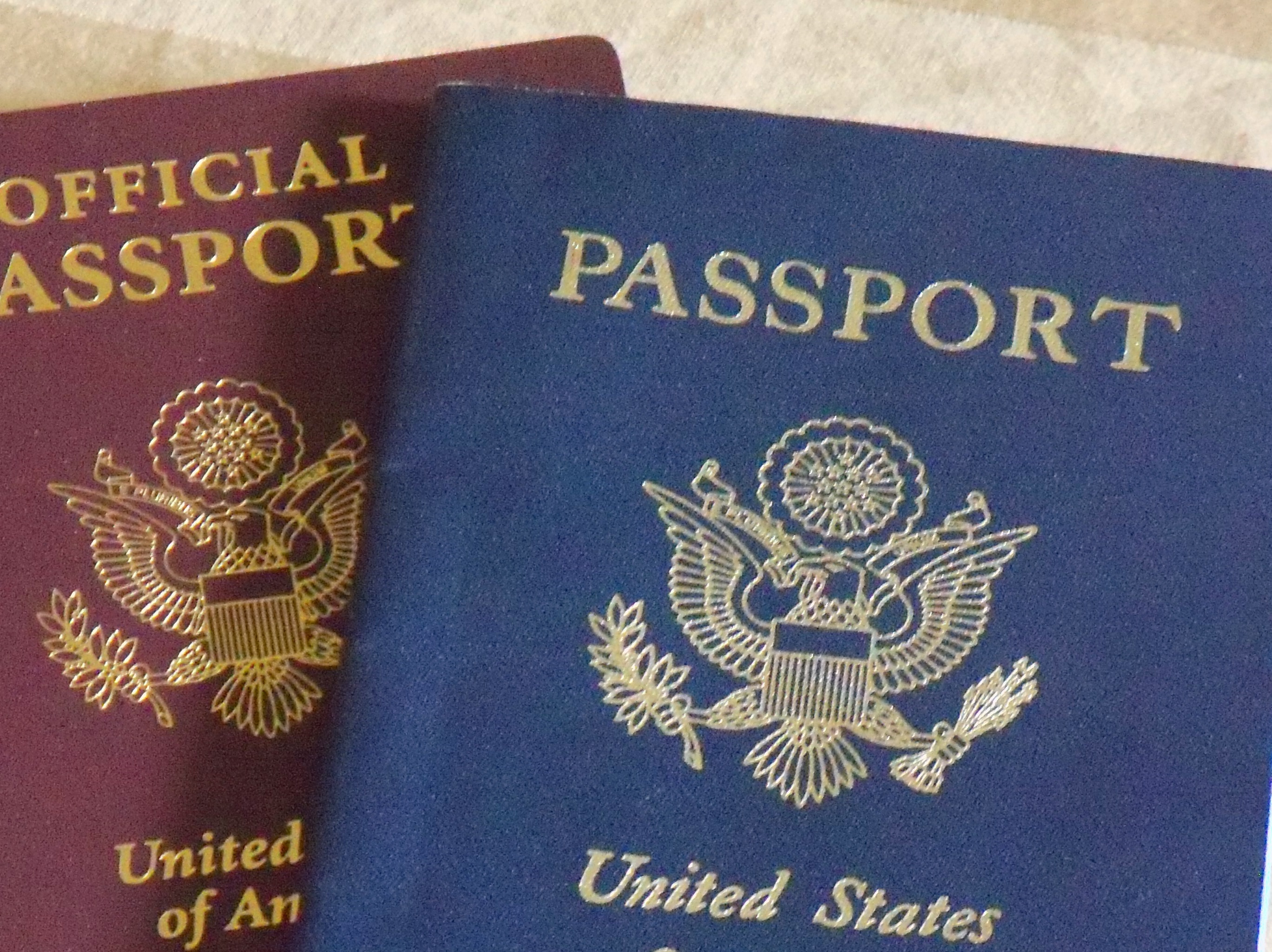 An Overview Of Official No Fee Passports