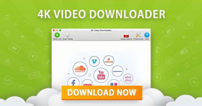 4k Video Downloader Key Download 2021