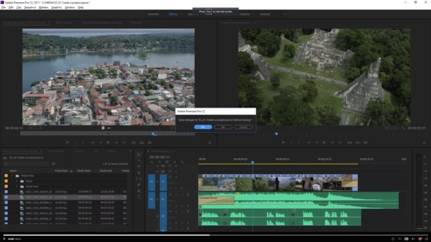 Adobe Premiere Pro CC 2019 With Crack Full Version