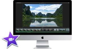 Apple iMovie Licence key Full Version