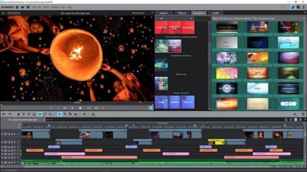 Download MAGIX Movie Edit Pro Crack Serial Key Free