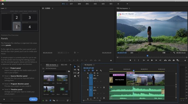 Adobe Premiere Pro 2020 Crack Full Version