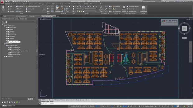 Autodesk AutoCAD 2020 Crack Full Version