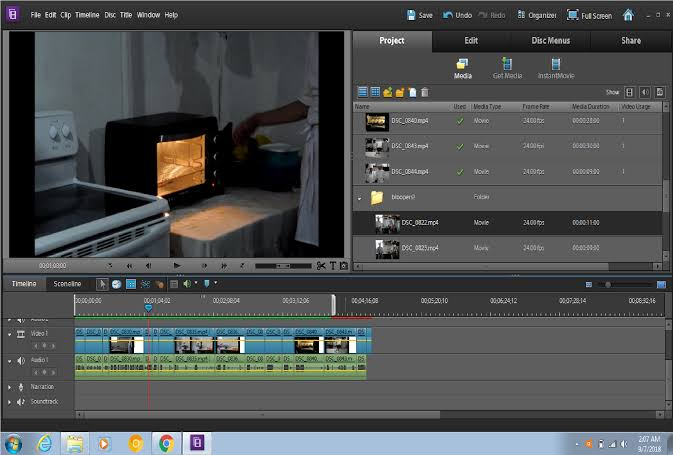 Download Adobe Premiere Elements CC 2020 Crack