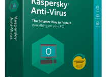Kaspersky Antivirus Crack Full Version