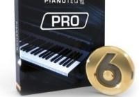 Pianoteq Pro Crack