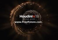 SideFX-Houdini-Crack