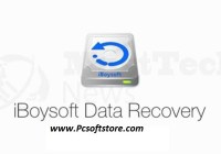 iBoysoft Data Recovery Crack
