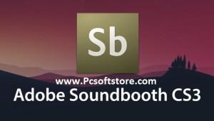 Adobe Soundbooth CS5 Crack