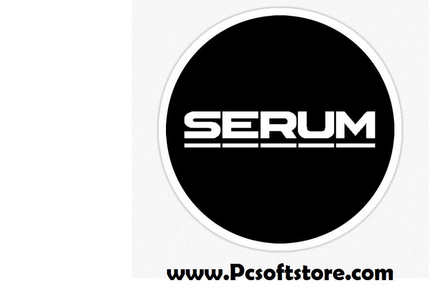 Serum Fl Studio Plugin Download