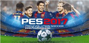 PES Pro 2017 Crack