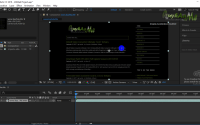 Adobe After Effects CC 2018 Patch full version free download