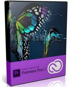 Adobe Premiere Pro CC 2018 Crack Free Download