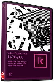 Adobe InCopy CC 2018 Crack Free Download