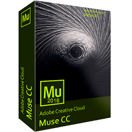 Adobe Muse CC 2018 Portable for mac Crack Free Download