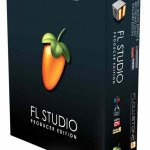 FL Studio 12 cracked with patch full version free download