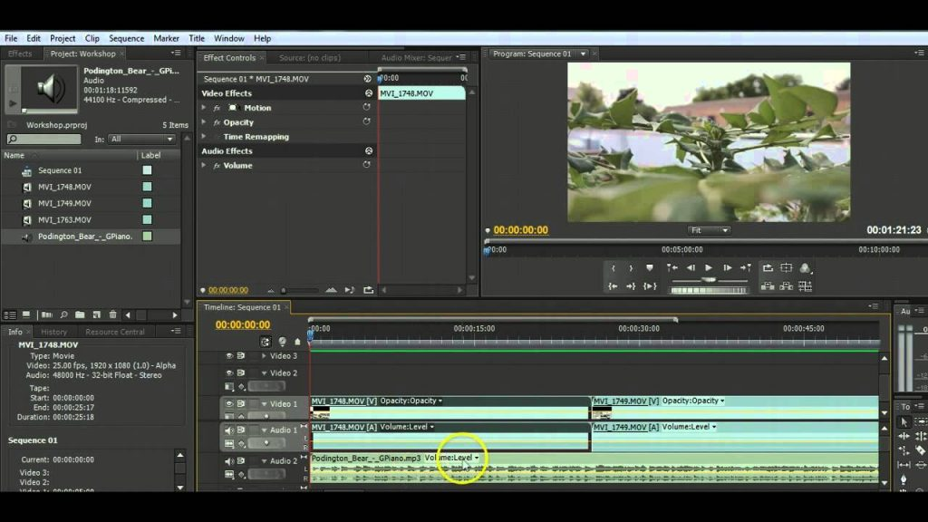 Adobe Premiere Pro CS4 registration key Full Free