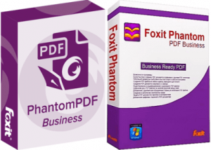 Foxit PhantomPDF 9 Crack download With Serial Key
