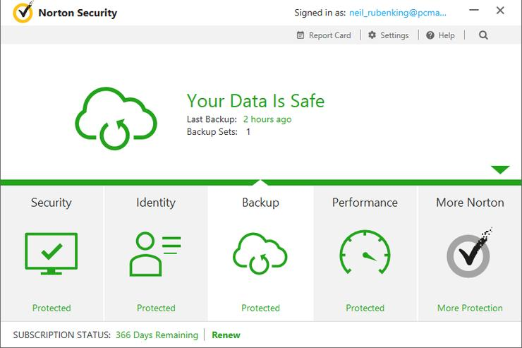 Norton Internet Security 2018 serial key with keygen for free