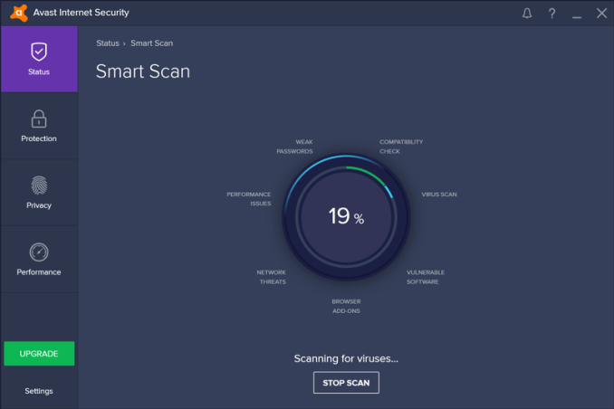 avast Internet Security 18.5 License Key Full Version