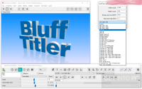 BluffTitler Ultimate license key Free Download