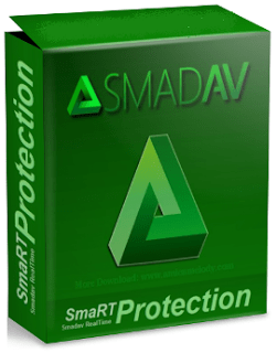 Smadav Pro 2018 Crack Free download