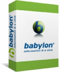 Babylon Pro NG 11 activation code
