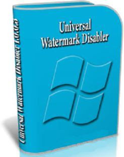 Windows Any Edition Watermark Removal Tool