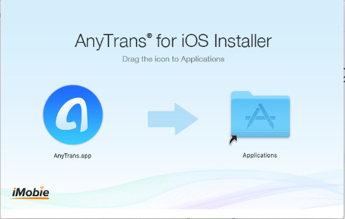 Download AnyTrans for iOS License Code Free