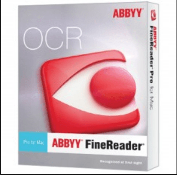 ABBYY FineReader Crack Download