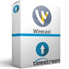 Wirecast Pro 12 Crack Full Version