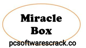 Miracle Box 3.12 Crack + Activation Key Free Download 2021