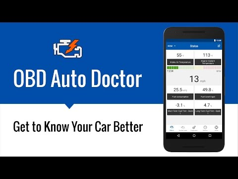 OBD Auto Doctor Free Download
