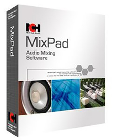 NCH MixPad Masters Edition 7.31 + Crack Full 2021