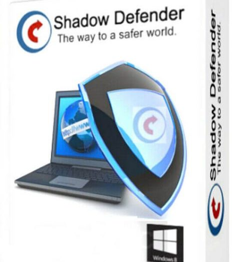 Shadow Defender 1.5.0.726 Crack With Serial key Torrent 2021 Latest