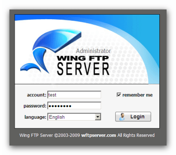 Wing FTP Server Corporate 6.5.8 With Crack