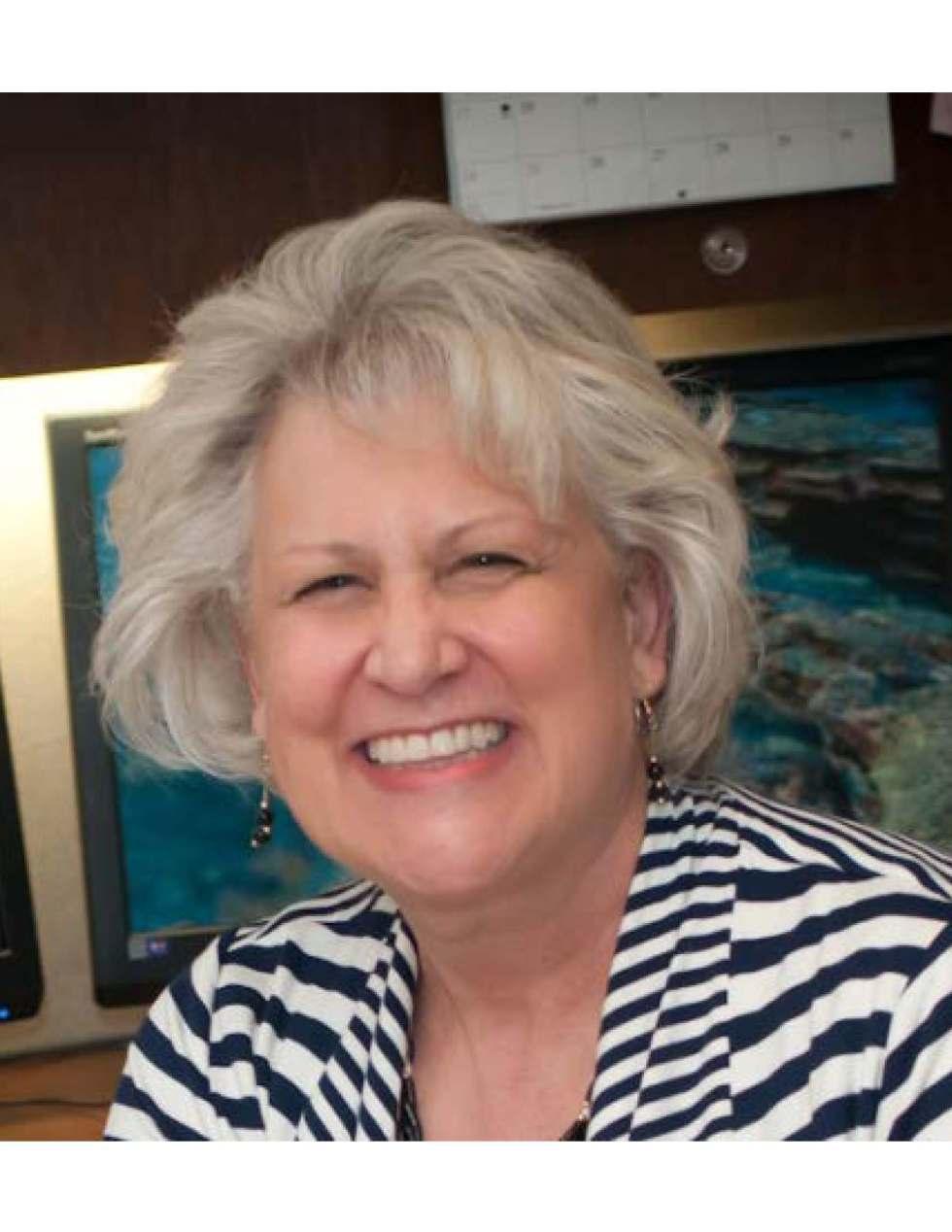Elise Beckett Russell-Founder