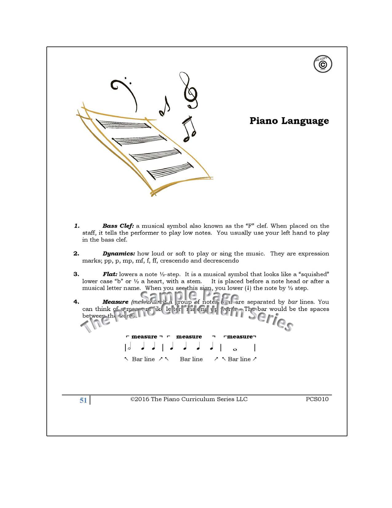 1a piano world piano curriculum series