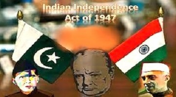 Indian Independence Act of 1947