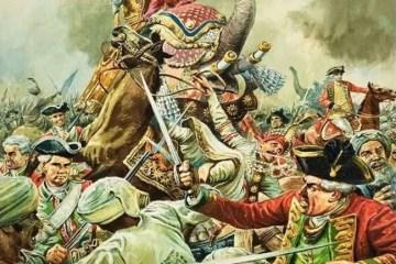 Battle of Buxar